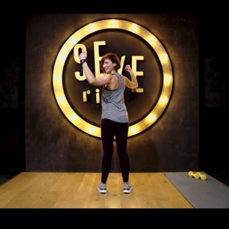 """Bouge ton boule  """"Spécial bras"""" – 20 min"""